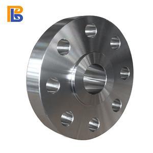 Duplex Steel S31803 Flanges