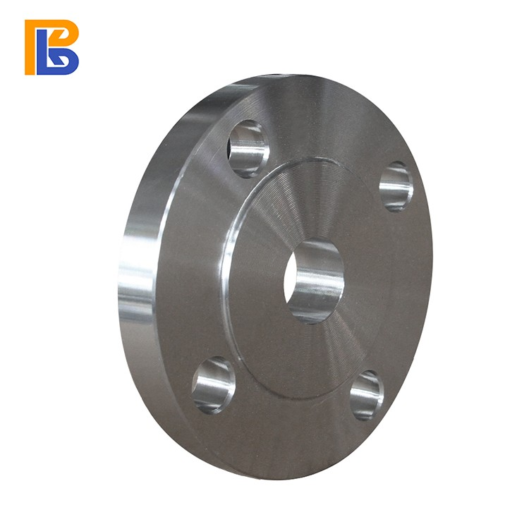 Special Material Forged Flanges