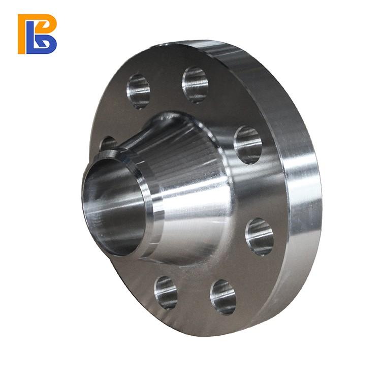 Super Duplex Steel F55 Flanges