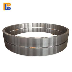 Forged Rolling Rings