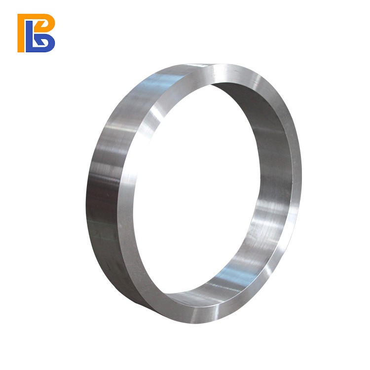 Steel Sealing Rolled Rings