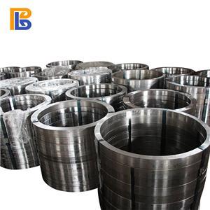 Anéis de vasos de pressão