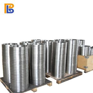 17-4PH Special Material Forged Products