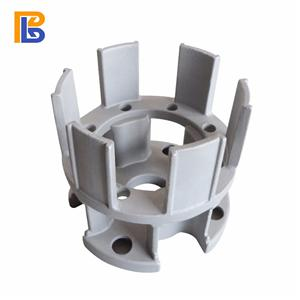 Steel Spare Parts
