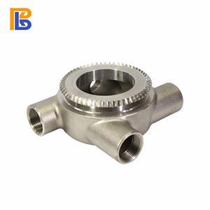 Precision Steel Castings