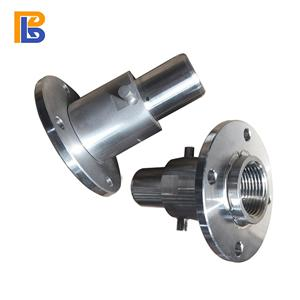 Flanges Solution