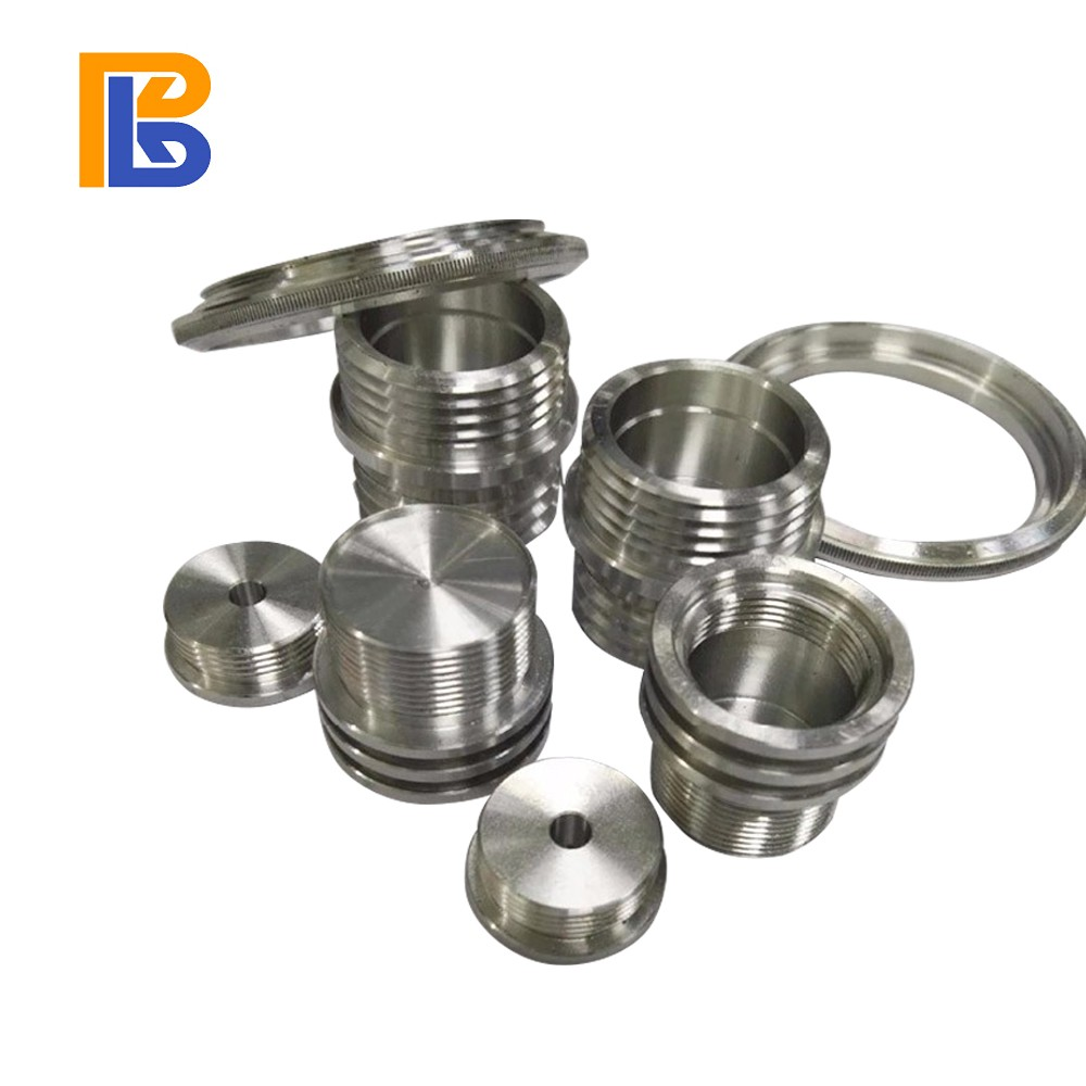 Chemical Industry Mechanical Components