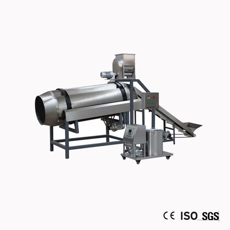 Chien ligne de production de la machine à granulés de nourriture, chien d'approvisionnement en ligne de production de la machine à granulés de grains, chien fabricant de ligne de production de la machine à granulés de grains