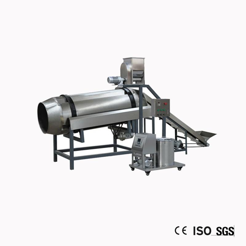 riz personnalisé casse-croûte de nouilles machine à, casse-croûte faire la marque de la machine, un snack personnalisé usine de fabrication de la machine