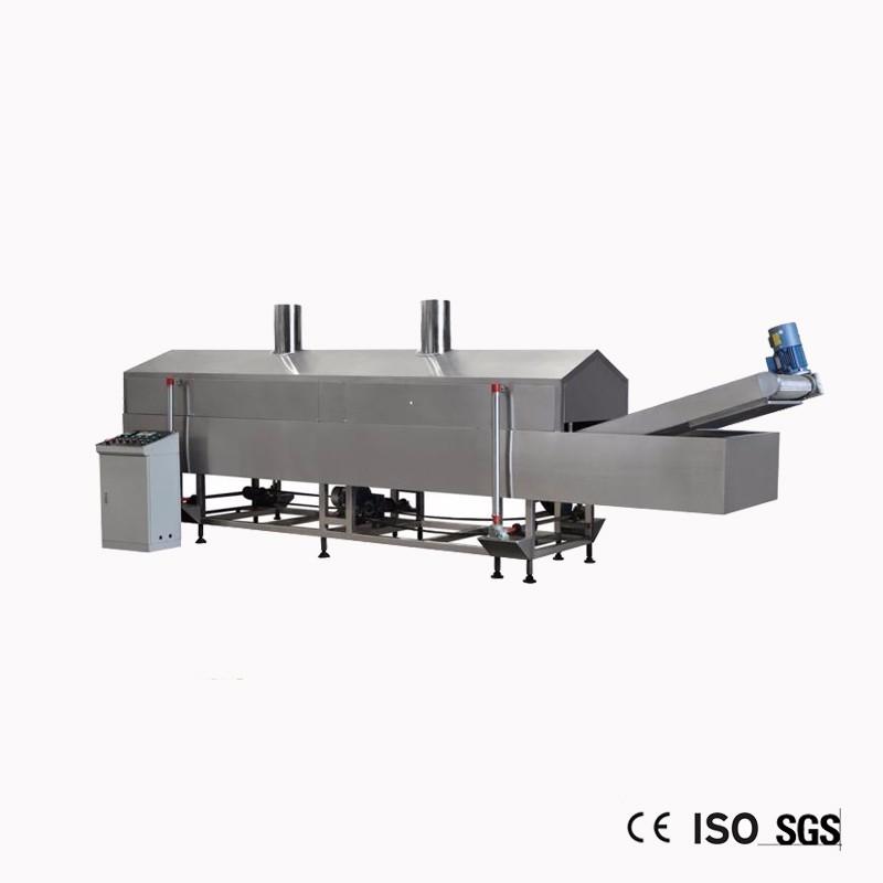 Continuous Fryer Manufacturers, Continuous Fryer Factory, Supply Continuous Fryer