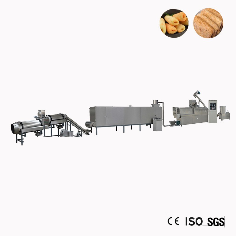 Corn snack food machine,corn snack food machine,corn snack food machine price