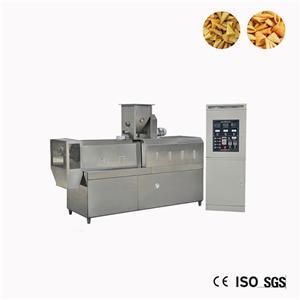 Bugle Snacks Food Pellet Making Machine Production Line