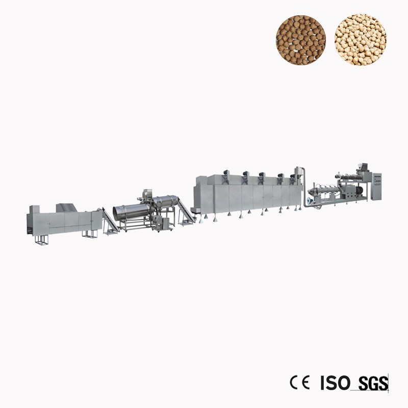 Single Screw Fish Feed Extruder Machine Plant Manufacturers, Single Screw Fish Feed Extruder Machine Plant Factory, Supply Single Screw Fish Feed Extruder Machine Plant