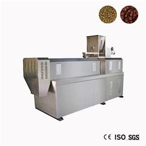 Commercial Fish Feed Machine Manufacturers