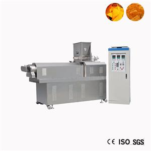 Doritos Corn Chips Making Machine Manufacturing Plant