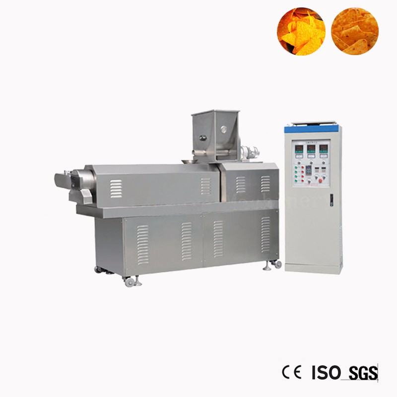 Wholesale Doritos Nacho Corn Chips Making Machine