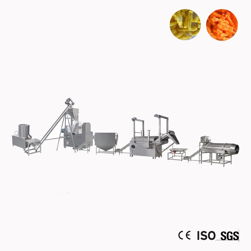 Supply snack extruder,snack extruder manufacturer,supply snack extruder manufacturers