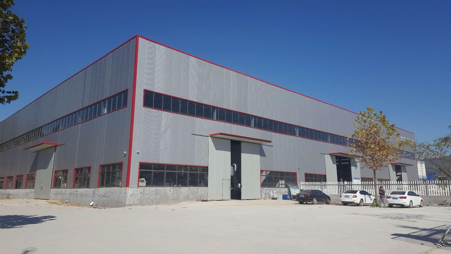 Jinan Bright Machinery CO., LTD