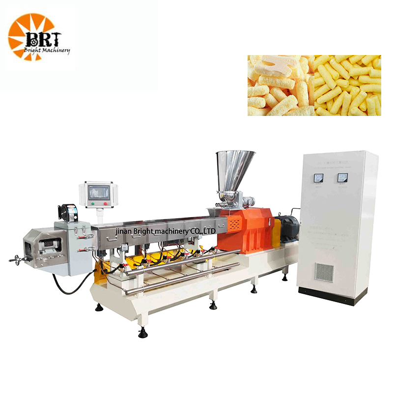 Extrudeuse alimentaire