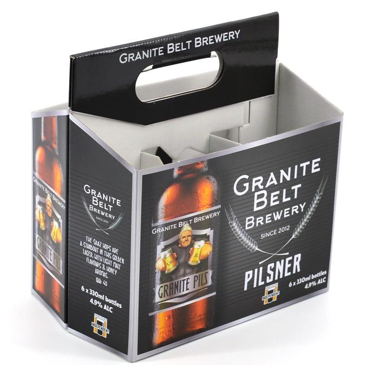 Beer Bottle Holder Carrier Factory