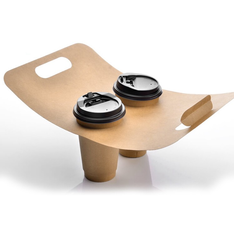 China Factory Coffee cup carrier cup Holder