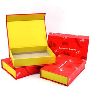 Big Manufacturer Of Gift Box Packaging