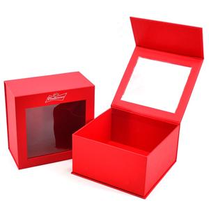 Factory Customized Paper Package Manufacturer Gift Box Paper Box Packaging Supplier