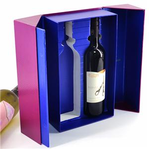 Supplier Of Wine Box Packaging Gift Box
