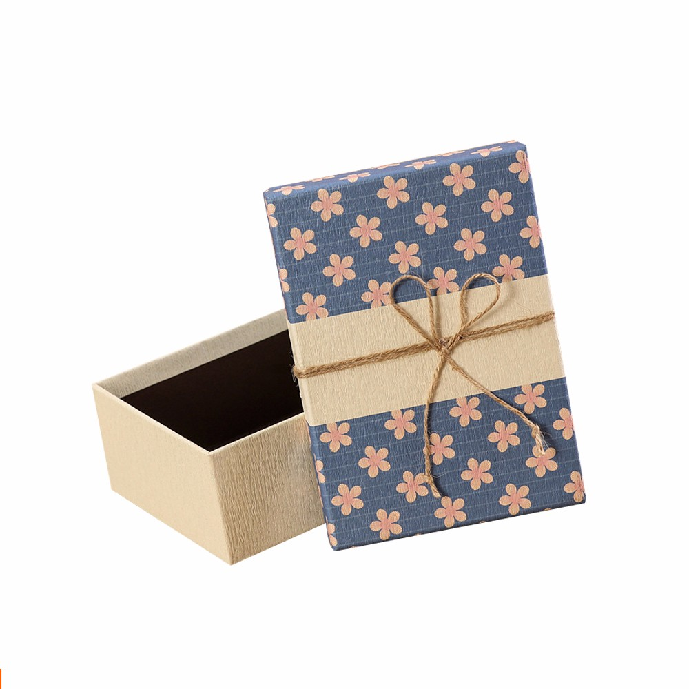 OEM Factory Art Paper Box Packaging Luxury Paper Box
