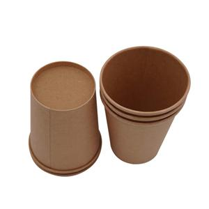 Paper Cup Coffee Cup Different Size Manufacturer
