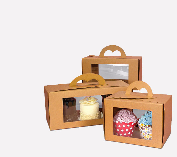 食品包装紙箱