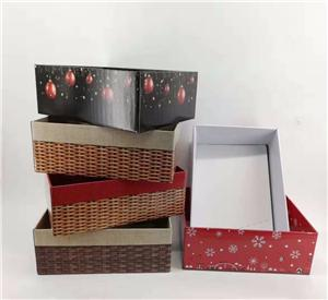 Packaging Box Manufacturer Corrugated packaging tray box
