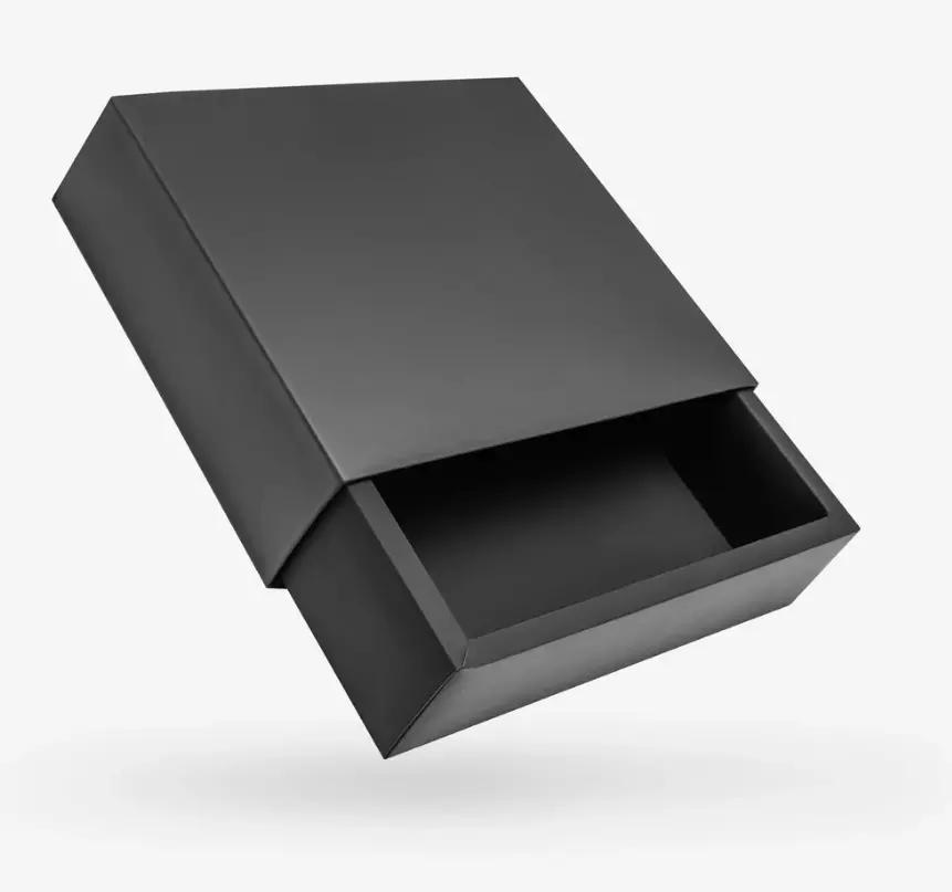 黒トレイ包装