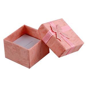 OEM de la fábrica de alta calidad de color negro mate rígido plegado de papel caja de regalo de la cartera de cartón