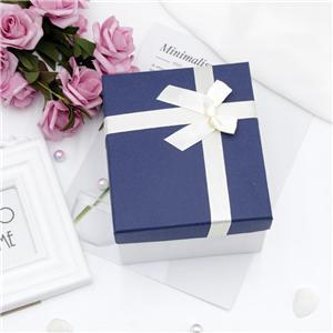 boîte-cadeau d'anniversaire de mariage boîte d'emballage cadeau