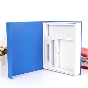 proveedor de china caja de embalaje de papel personalizado de mooncake de alimentos