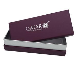 Caja de papel de empaquetado de chocolate de lujo de venta caliente de alta calidad al por mayor personalizada con divisor de papel