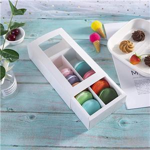 Fabricante de cajas de embalaje Tamaño personalizado e impresión caja de papel de chocolate embalaje de papel