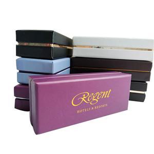 diseño personalizado impresión cartón rígido de lujo precio de descuento caja de embalaje caja de regalo caja de chocolate embalaje