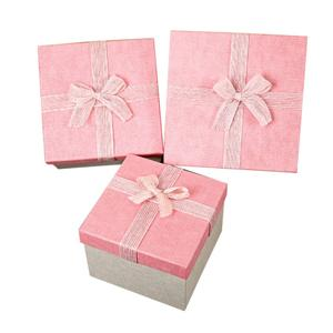 Paper Packaging Plant custom luxury perfume small gift box packaging with lid