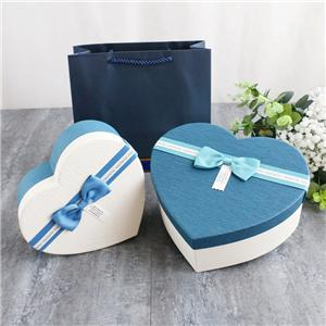 OEM Factory Fashion Luxury Gift Paper Box For gift