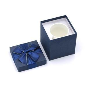 Factory Manufacturer small paper hard gift box for jewelry with foam insert