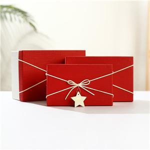 Emballage de luxe de logo imprimant la boîte-cadeau imprimée par coutume d'impression de parfum