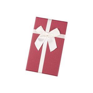 boîte faite sur commande de cardbaord d'emballage de cadeau de carton à vendre
