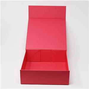 Factory Price custom cardboard candle elegant book shaped gift boxes for packaging