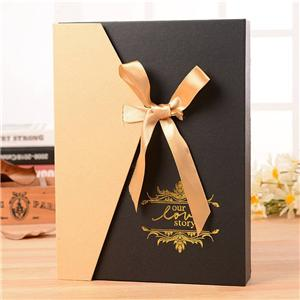 custom China Factory luxury packaging paper box candy Gift Box