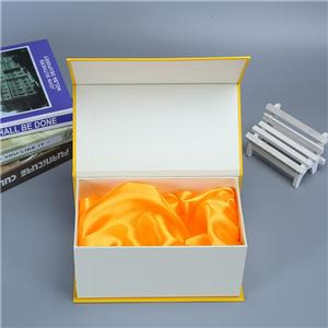 china factory Custom luxury cardboard book shape box magnetic paper gift box