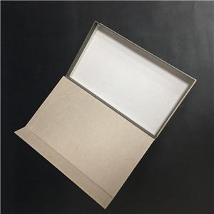 factory luxury custom new design corrugated cardboard boxes
