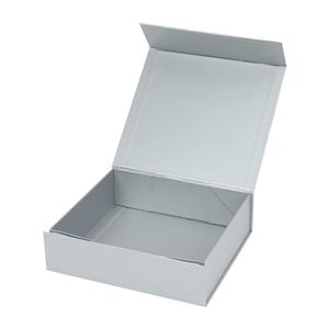 eco friendly luxury custom Paper Folding Cardboard box packaging fancy