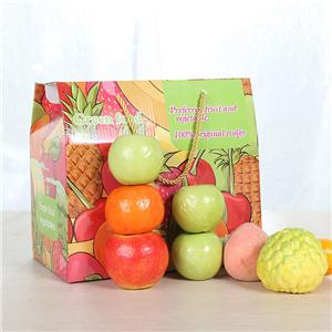 Packaging boxes manufacturer kraft paper fruit packaging corrugated box gable E flute corrugated packaging box